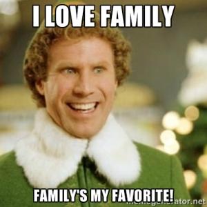 family funny
