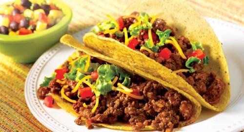 Fiesta Tacos